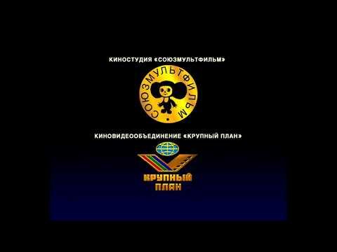Bremenskie muzykanty 2008 Krupny Plan DVD opening (50fps)