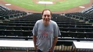 Ken Herman: As I See It/Baseball odyssey