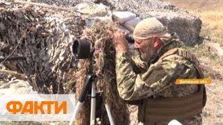 Напряженные сутки на Донбассе: боевики убили украинского военного