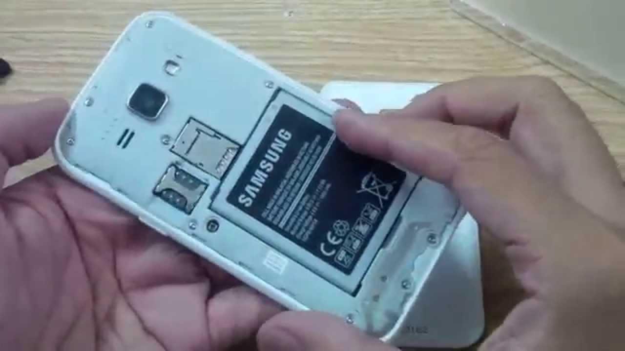 Sua chua Samsung J1 SM-J100H, Sửa Điện Thoại Samsung J1 Nhanh An Toàn !