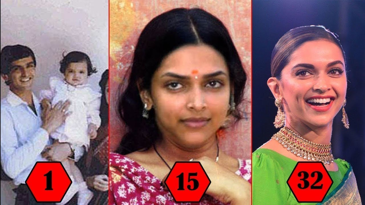 Deepika Padukone SHOCKING Unknown Facts | From Ranbir To ...