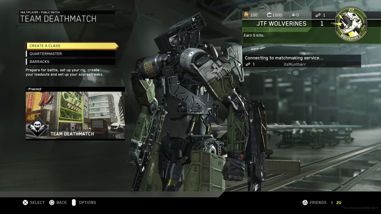 Call of Duty infinite warfare (Solucion Disc read error) by