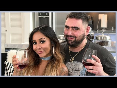 It's Happening with Snooki & Joey!