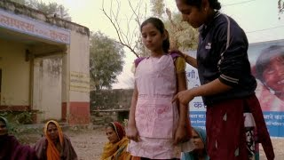 India: Managing Menstrual Hygiene