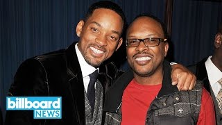 Will Smith & DJ Jazzy Jeff to Reunite for Two-Night Performance in Europe   Billboard News