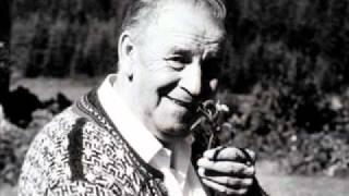 Alf Prøysen (1914-1970) - Jørgen Hattemaker