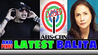 AGOT ISIDRO NAKATIKIM NG BANAT KAY BANAT BY ABS CBN SHUTDOWN YouTube Videos
