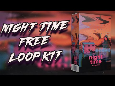 (FREE) RnB Loop Kit 2020 - Night Time (Trapsoul x R&B Samples)