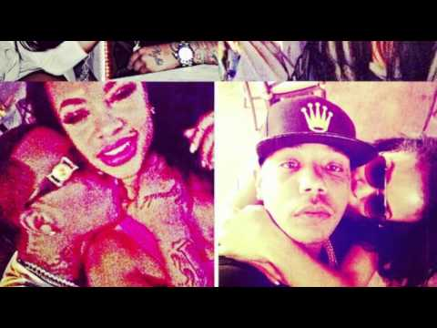 Is 'Love And Hip Hop Hollywood's' Masika Dating Yung Berg? Hear Her Set The Record Straight