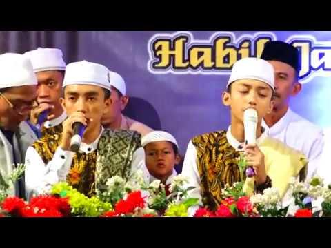 New Gus Azmi Ft Hafidzul ahkam & Hadrah Syubbanul muslimin - Bila kau cinta pada nabimu