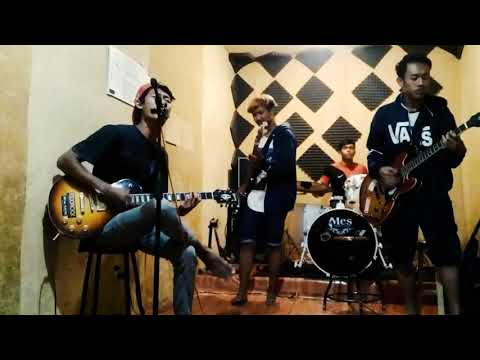 Superman Is Dead  -  Menuju temaram (cover) ForkUp