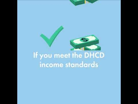 DC HPAP Home Purchase Assistance Program