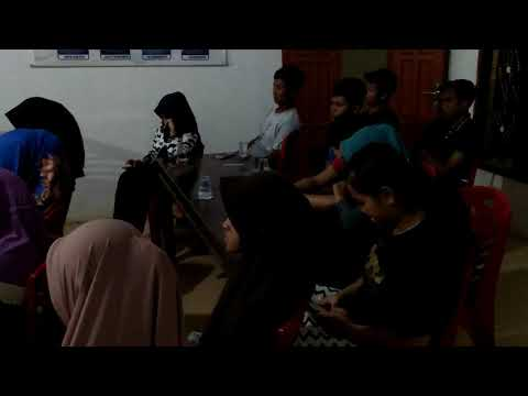 Pembentukan Panitia Jambore Karang Taruna Tunas Bakti Desa Gading Jaya