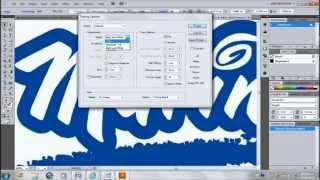 como vectorizar en illustrator Cs5