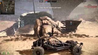 Ravaged Zombie Apocalypse - gameplay #3