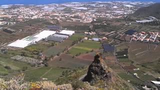 Mirador del Boquerón,  Valle de Guerra-Tenerife