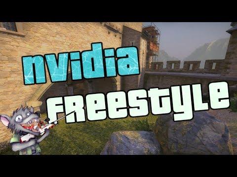 Nvidia Freestyle'la CS:GO'nun Renklerini Canlandırma !! thumbnail