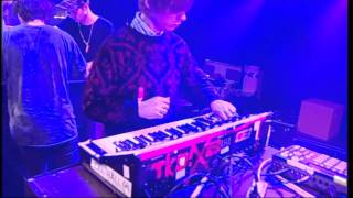 Slagsmålsklubben - Live @ Dreamhack Winter 2010