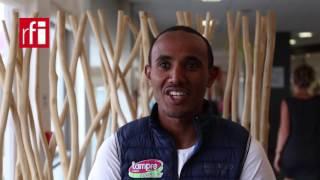 Tsigabu Girmay Ethiopia's First Tour de France Rider