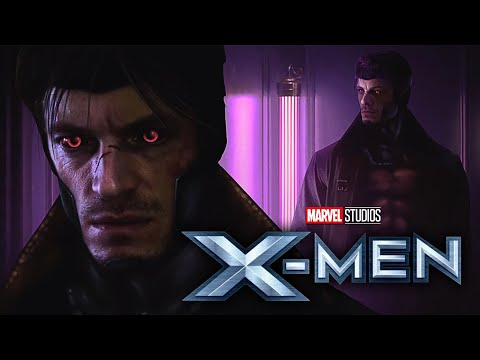 """X-MEN MCU DEBUT LINEUP REVEALED? Marvel Phase 5 """"GIANT SIZE"""" Roster"""