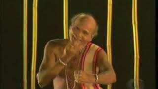 Guru Kelucharan Mohapatra : Kevat Prasang from Tusli Ramayan
