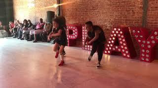 TLC - No Introduction   Rumer Noel Choreography