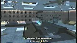 Skate 3 - Warehouse THPS