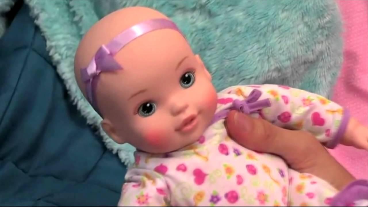 Кукла НЕНУКО, первые зубки! Pups NENUKO first teeth #39 - YouTube