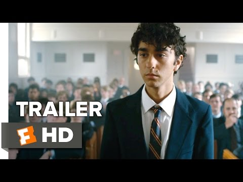 Coming Through the Rye   1 2016  Alex Wolff Movie