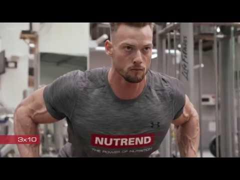NUTREND Pavel Szotkowski workout 01