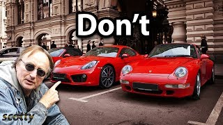 5 Used Sports Cars You Should Never Buy