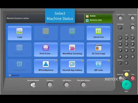 How To Perform A Software Reset On The Printer