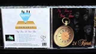24 karat quiet storm jazz version