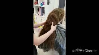 Біопластика волосся