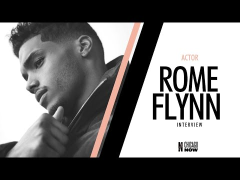 Thumbnail image for 'How To Get Away With Murder Actor, Rome Flynn, Releases New Music'