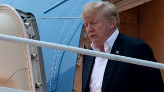 Trump says no nuclear threat from North Korea, Corker's
