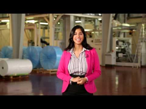 Fujairah Plastic Serving the World Making it Happen