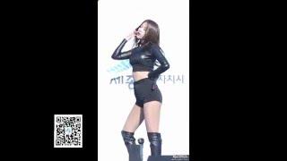 AOA Korean female group dance sexy introduction of crime!(AOA韓國女團性感熱舞引人犯罪!)