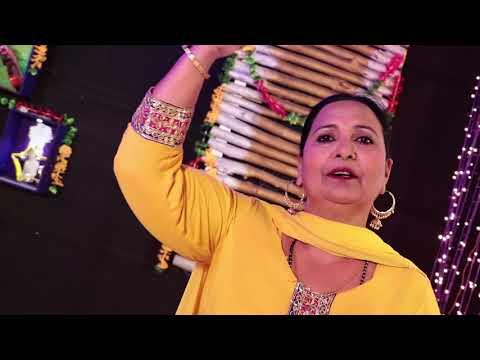 Ravinder Diwana   Jasbir Kaur   Sarpanchi   Goyal Music
