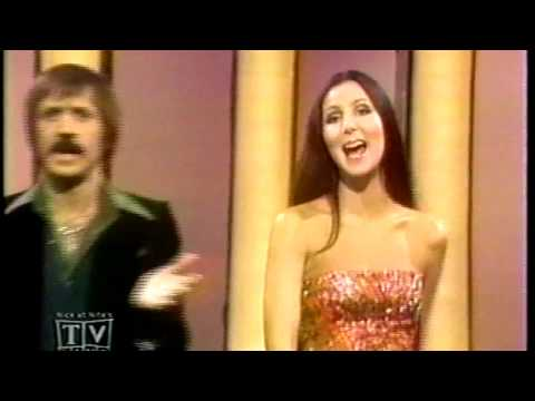 "Sonny & Cher!    ""Don't Pull Your Love"""