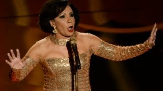 Watch Shirley Bassey Love On The Rocks video