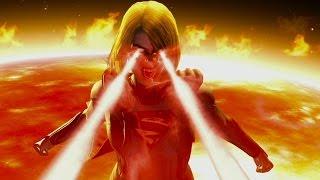 Injustice 2 Gameplay Reveal