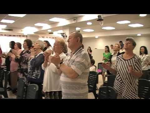 King Of Glory Jerusalem 2017