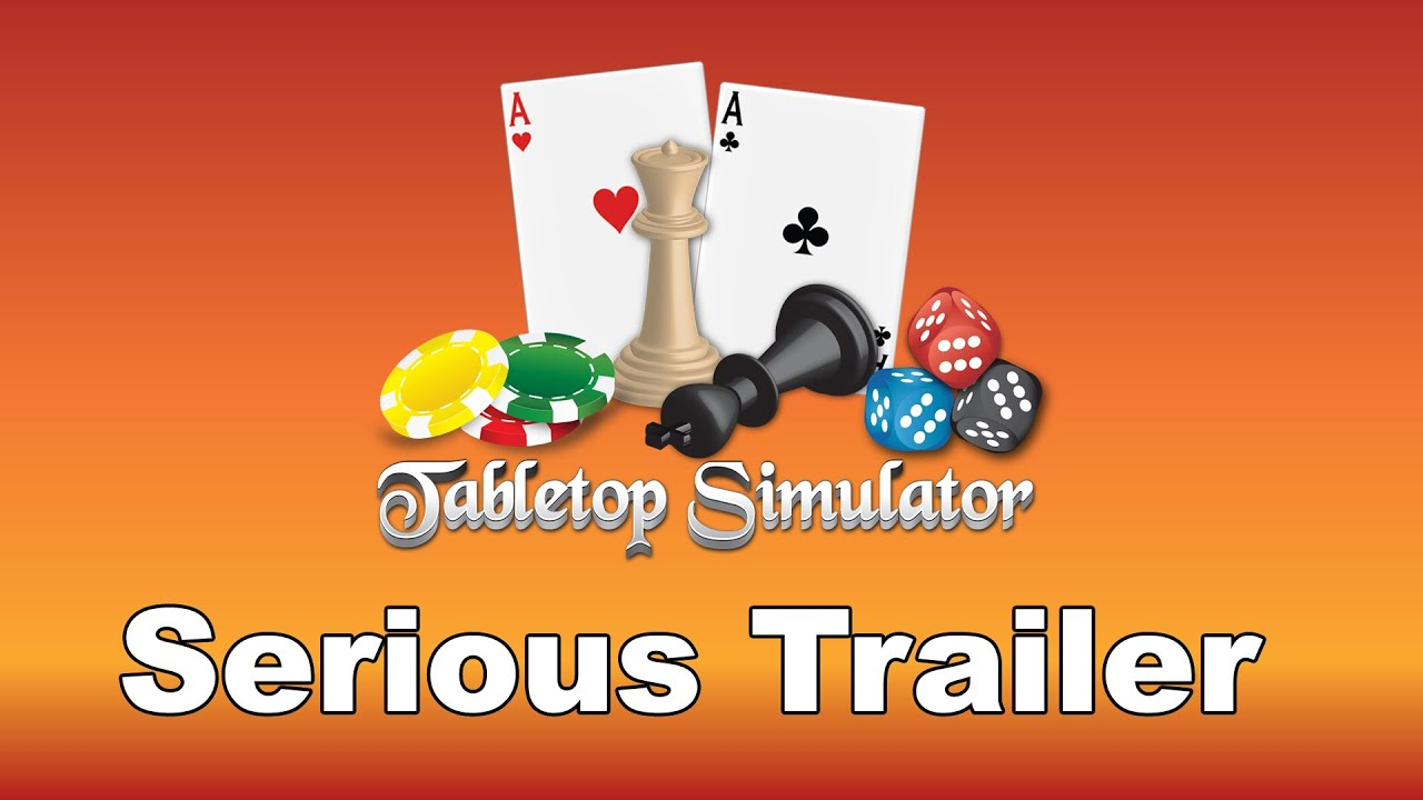 Buy Tabletop Simulator from the Humble Store