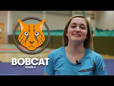 Bobcat - Gymnastic Classes