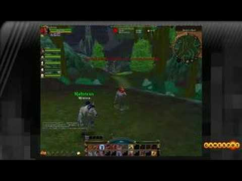 Warhammer Online : Age Of Reckoning Gameplay Movie 18