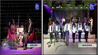 Concert : Felix WAZEKWA dans Variété samedi soir (Fimbu) + Aseki Koffi qu