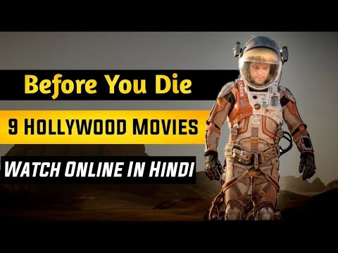 Top 9 letest Hollywood  Hindi dubbed movies Today 25 march 2020