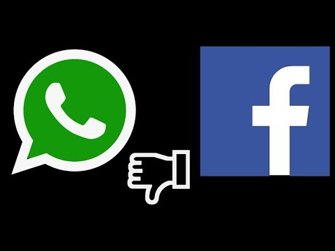 whatsapp and facebook down Today Quick update   some features not working