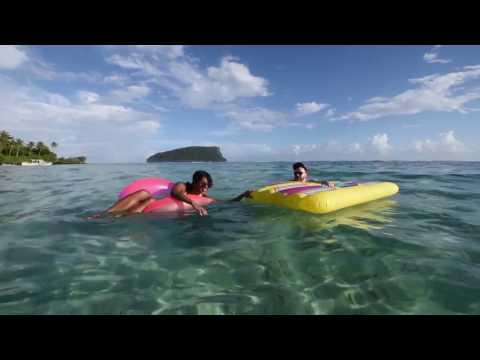 Samoa Trip 2016